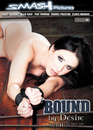 Bound By Desire Vol. 2