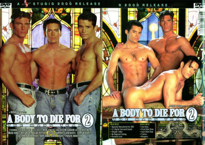 A Body To Die For 2. The Mann Trap