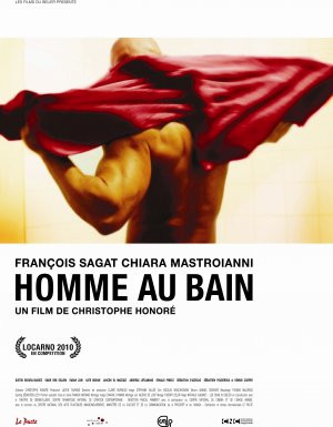 Homme Au Bain , Man At Bath (2010) , France , Gay Themed Movie