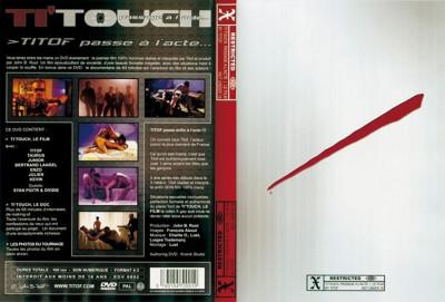 Ti'Touch 1: Titof passe à l'acte...  ( Titof )