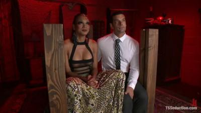 Yasmin Lee & Marcus Ruhl