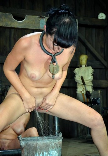 Award Miss piss in BDSM