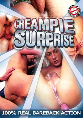 Creampie Surprise
