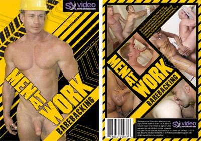 Men At Work Barebacking (2006/DVDRip)