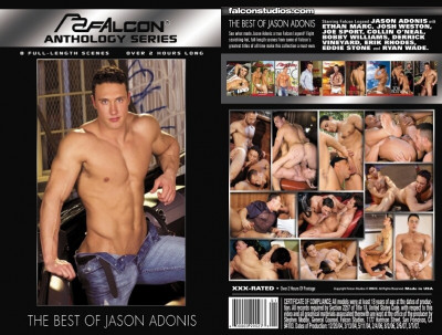 The Best Of Jason Adonis
