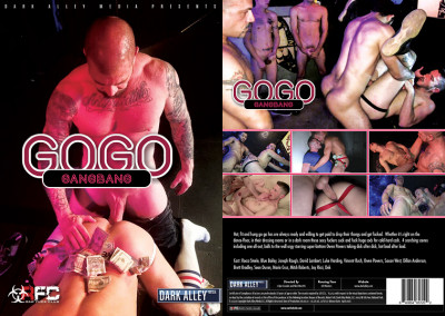 Dark Alley Media – GoGo Gangbang HD (2016)