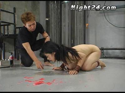 Japan Extreme – Night24 – Natsuko