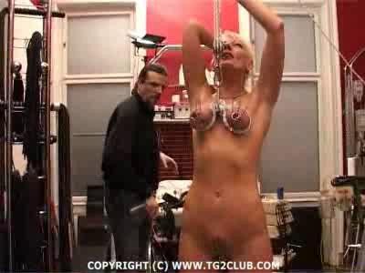Torture Galaxy. Super Vip Collection. 16 Clips. Part 8.