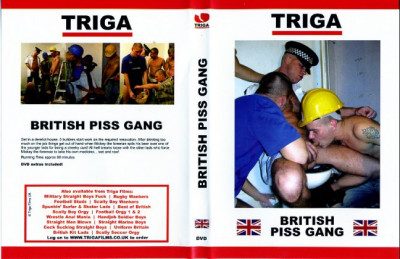 British Piss Gang (2006)