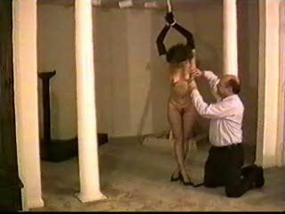 Devonshire Productions  Nude Suspension