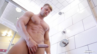 Brad — Sex Text Shower Flex