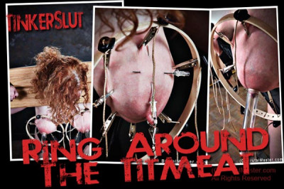 Tinkerslut | ring around the tits 2