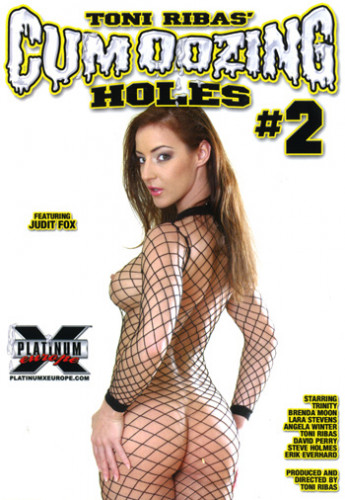 Cum Oozing Holes vol. 2 (2005)