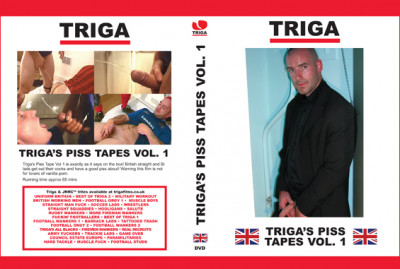 Triga\\\`s Piss Tapes