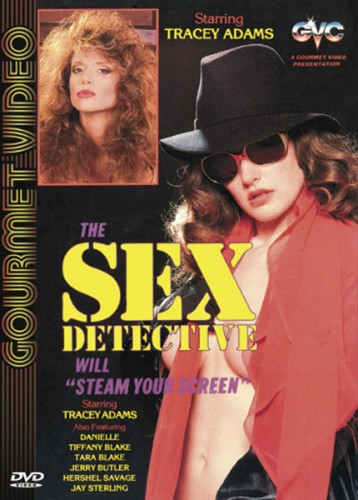 The Sex Detective