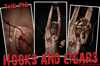 Pig – Hooks And Cigars