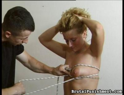 Brutal BDSM 16