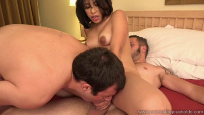 Cuckold sex party 13