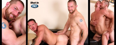Adam Herst & Jackson Lawless