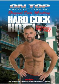 Hard Cock Hotel