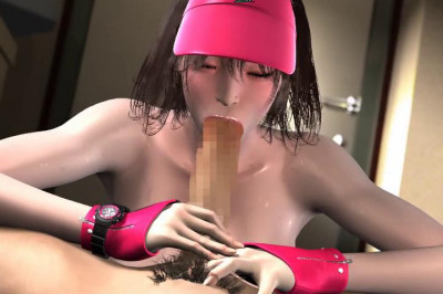 Umemaro 3D — Pizza Takeout Obscenity