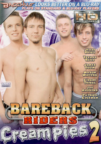 Bareback Riders Creampies Part 2