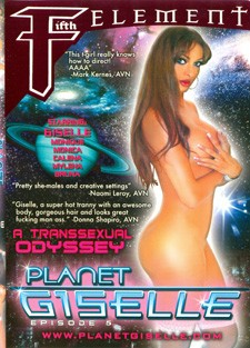 [Lust World Entertainment] Planet Giselle vol5 Scene #4