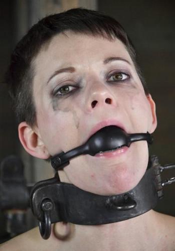 Stuck In Bondage, Again-Hazel