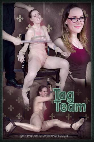 Sierra Cirque — Tag Team Part 3 (2016)