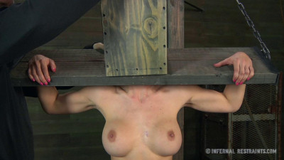 Cherie DeVille – Hook, Box & Ringer