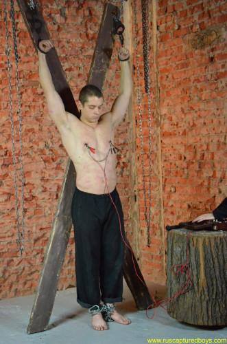 Description Slave Factory. Vladimir. Final Part