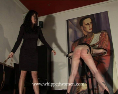ExtremeWhipping – June 19, 2013 – Runaway