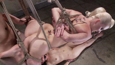 Ungrateful Whore - Only Pain HD