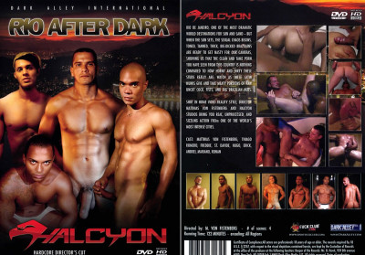 Rio After Dark (2010)