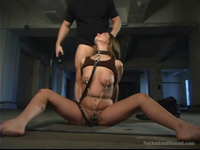 Sugar And Spice And All Things Devaun – Only Pain HD