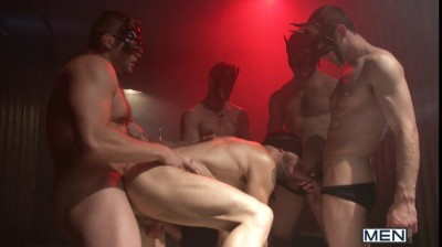 Masked Men 2
