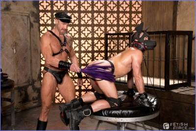 FF-Mike De Marco & Dallas Steele