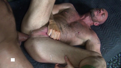 Hugh Hunter and Matt Stevens - anal, tiny, new, cock