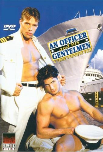 Description An Officer And His Gentlemen (1995)