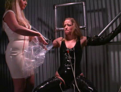 Sessions 04 – Mistress Nicolette & Anna Mills