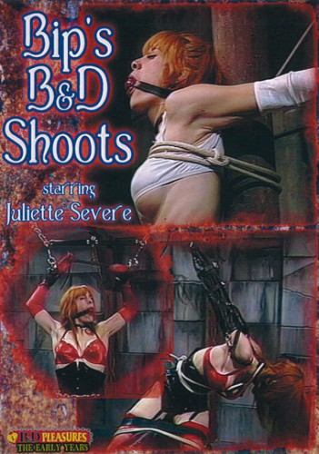 B&D Pleasures - Bips B And D Shoots