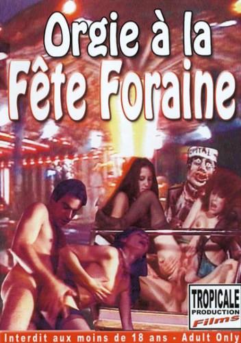 Orgy at the carnival (Orgie a la Fete Foraine)