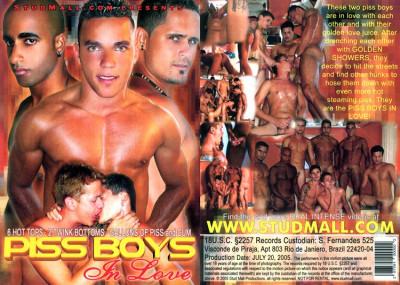 Piss Boys In Love (2004)