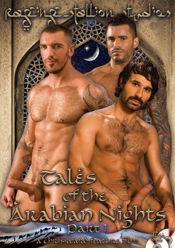Tales of the Arabian Nights, Part 1.