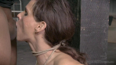 Live SB Show Part 11 – Syren De Mer  1 (3 Feb 2014) Real Time Bondage