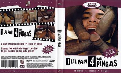 1 Lil Papi 4 Raw Pingas / Raw Pinga 4 Lil Papi