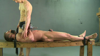 Neill - Well Trained Muscle - Part 2