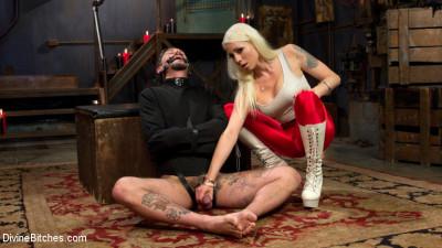 Masculinity-Training with Mistress Lorelei Lee