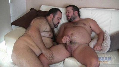 Bear Hairy Chubs Love Anal And Cumshots 30 Video Part 2
