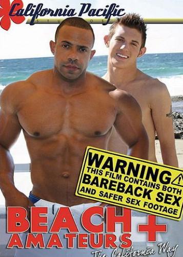 Beach Amateurs - California Pacific